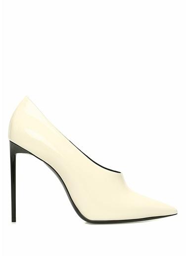 Saint Laurent Ayakkabı Beyaz